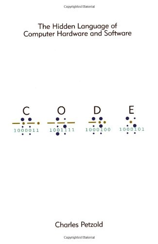 Code Books for Computer Science Majors